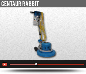 Rabbit Centaur Video