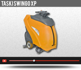Taski Swingo XP Video